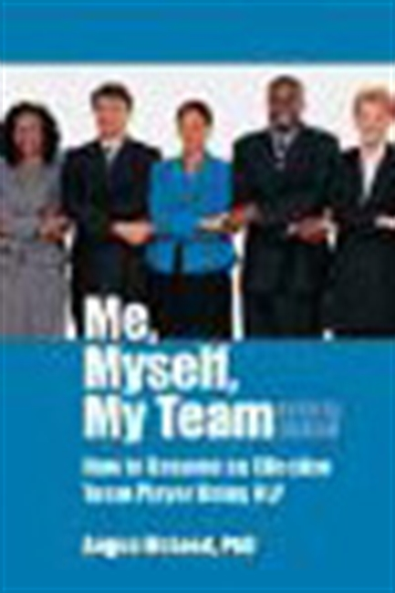 Me, Myself, My Team: How To Become An Effective Team Player Using Nlp