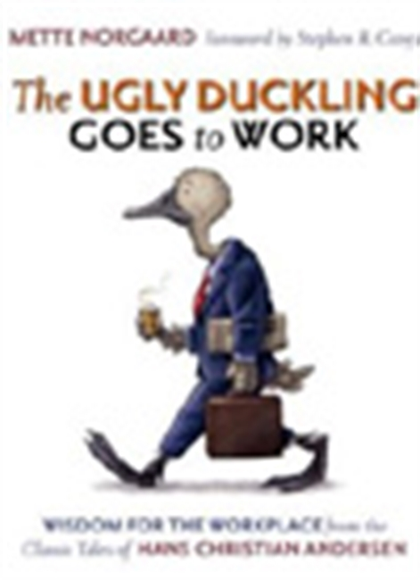 The Ugly Duckling : Goes To Work