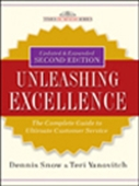 Unleashing Excellence: The Complete Guide To Ultimate Customer Service
