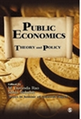Public Economics :Theory And Policy