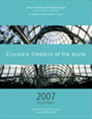 Economic Freedom Of The World 2007 Annual Report