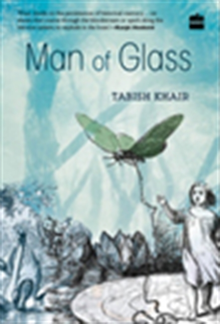 Man Of Glass