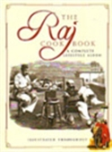 The Raj Cook Book