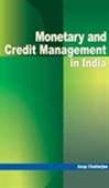 Monetary And Credit Management In India