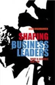 Shaping Business Leaders