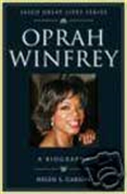 Oprah Winfrey - A Biography