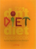 The Don`t Diet Cook Book