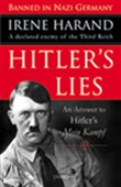Hitler`s Lies: An Answer To Hitler`s Mein Kampf