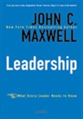 Leadership: What Every Leader Needs To Know