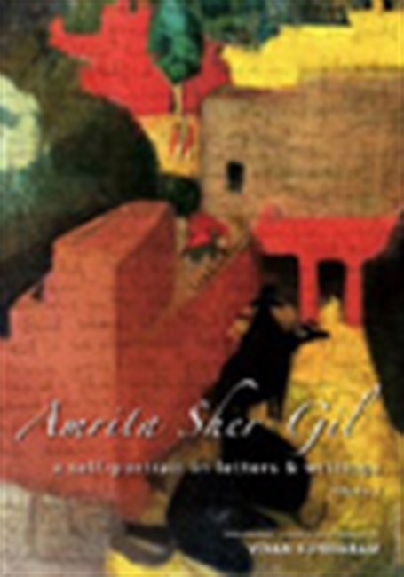 Amrita Sher-Gil: A Self-Portrait In Letters & Writings: Volume 1 & Volume 2
