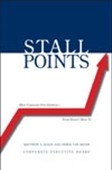 Stall Points