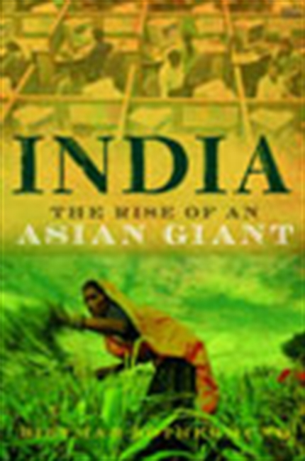 India: The Rise Of Asian Giant
