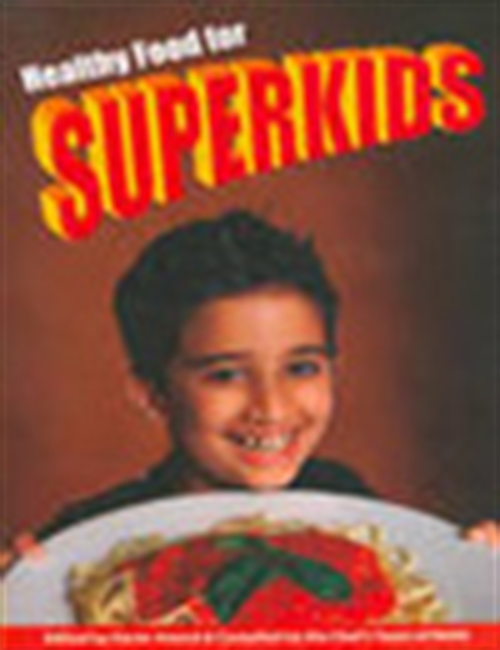 Healthy Food For Superkids