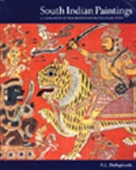 South Indian Paintings: A Catalogue Of The British Museum Collection