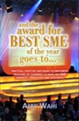 And The Award For Best Sme Of The Year Goes To…