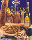 The Complete Italian Cookbook