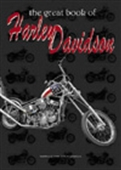 The Great Book Of  Harley Davidson