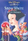 Snow White & The Seven Dwares