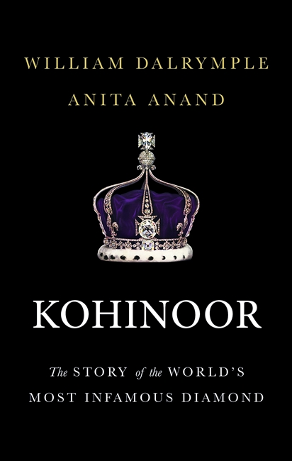 Kohinoor: The Story of the World