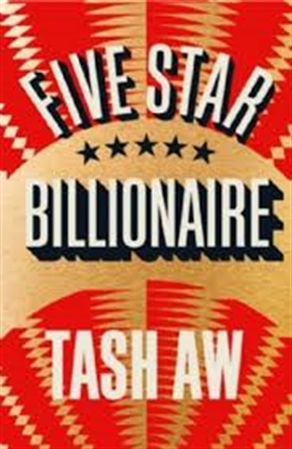 Five Star Billionare