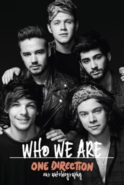 One Direction: Who We Are Our Autobiography