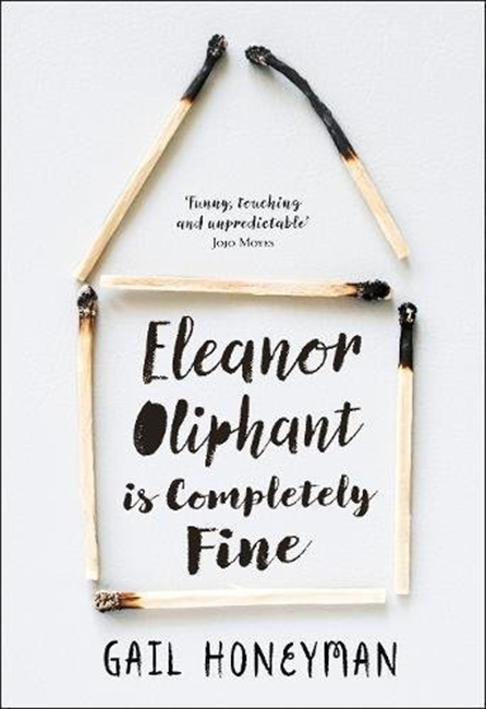 Eleqnor Oliphant is Completely Fine