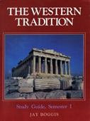Western Tradition: Study Guide, Semester I