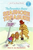 The Berenstain Bears Seashore Treasure (I Can Read Book 1)