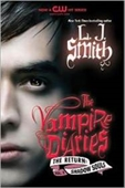 The Vampire Diaries : The Return; Shadow Souls