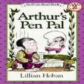 Arthurs Pen Pal (I Can Read Book 2)