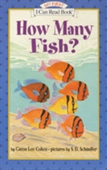 How Many Fish? (My First I Can Read Book)