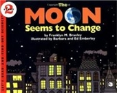 The Moon Seems To Change (Lets-Read-And-Find-Out Science 2)