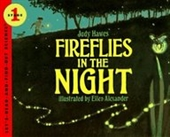 Fireflies In The Night: Revised Edition (Lets-Read-And-Find-Out Science 1)