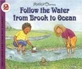Follow The Water From Brook To Ocean (Lets-Read-And-Find-Out Science 2)