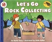 Lets Go Rock Collecting (Lets-Read-And-Find-Out Science. Stage 2)