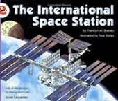 The International Space Station (Lets-Read-And-Find-Out Science 2)