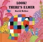 Look! Theres Elmer