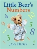 Little Bears Numbers