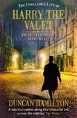 The Unreliable Life Of Harry The Valet : The Great Victory Jewel Thief