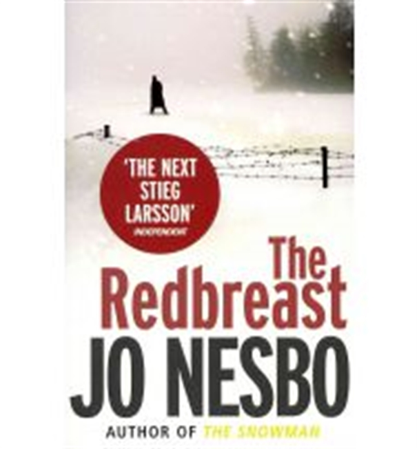 The Redbreast: A Harry Hole Thriller