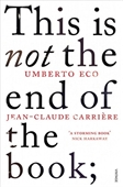 This Is Not The End of The Book;