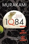 1Q84 : The Complete Trilogy