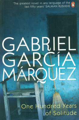 a review of one hundred years of solitude by marquez Culture books  reviews book of a lifetime: one hundred years of solitude, by gabriel garcía márquez   one hundred years of solitude is substantive and substantial, and its prose .