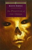 The Phoantom of The Opera