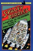 Spacey Riddles: Level 3 (Easy-to-Read, Puffin)