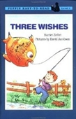 Three Wishes: Puffin Easy-to-Read Level 1 (Easy-to-Read, Puffin)