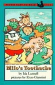 Milos Toothache (Easy-to-Read, Puffin)