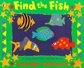 Find the Fish (Hide-and-Seek Animal Books)