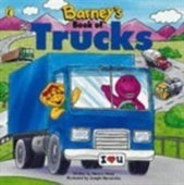 Barneys Book of Trucks (Barney)