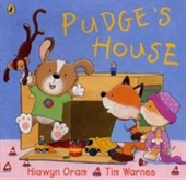 Pudges House (Picture Puffin S.)